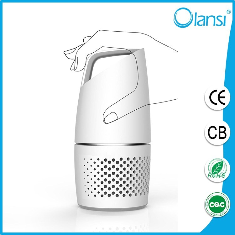 c7a706ce5 Tibet Xinjiang Popular Intelligent Design HEPA Filter Ionizer Car Air  Purifier Air Cleaner USA