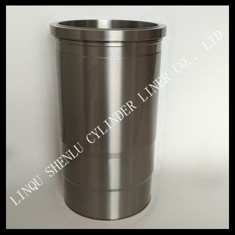 China Centrifugal Truck Engine Parts Cylinder Liner Used for