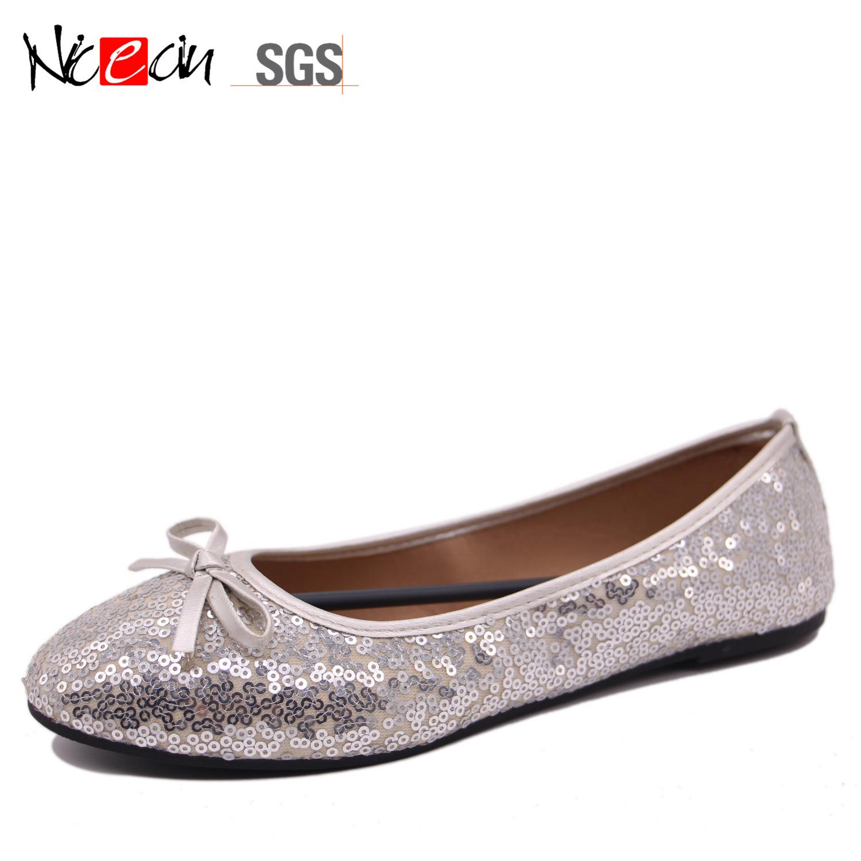 Office Wear Women Flat Shoes Flats