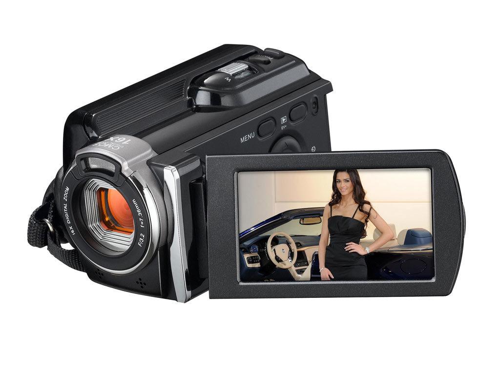 China Oem 1920 1080p Full Hd Digital Video Camera 3 0tft
