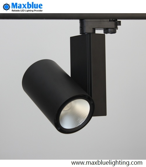 20W 2000lm High Brightness LED Tracklight with Brand Philips Driver