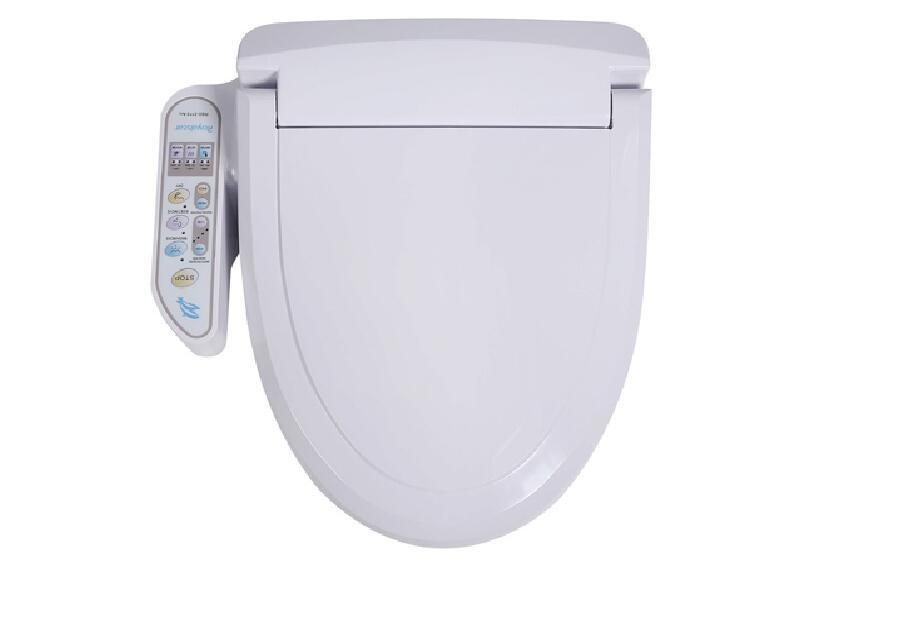 China Hot Sale Automatic Heated Warm Seat Electric Washing Smart Toilet Bidet Seat Cover China Hot Sale Automatic Self Clean Toilet Seat Oem Customized Brand Smart Toilet Seat Bidet