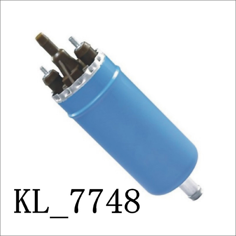 Mazda JF01-13-350C Electric Fuel Pump