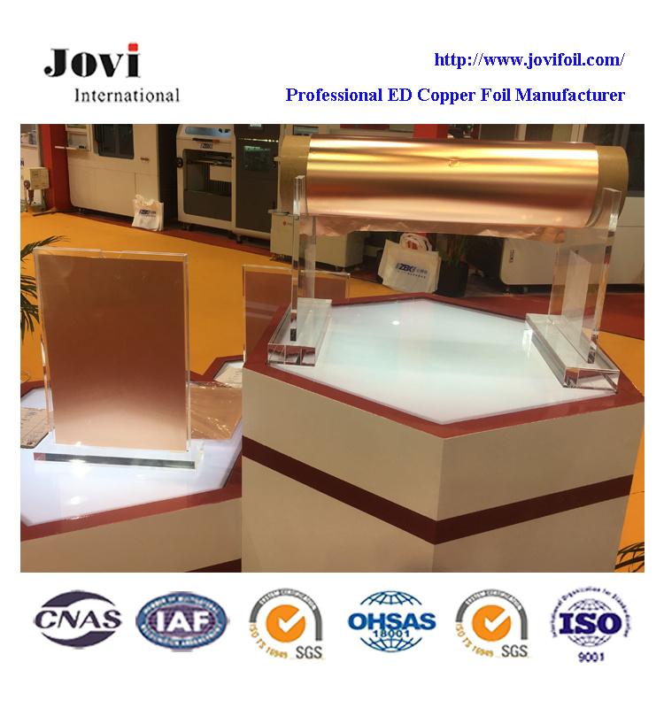 [Hot Item] RF Shielding Copper Material