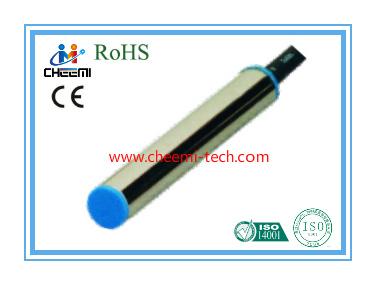 China 1mm Distance Flush PNP No M5.4 Inductive Proximity Sensor with ...