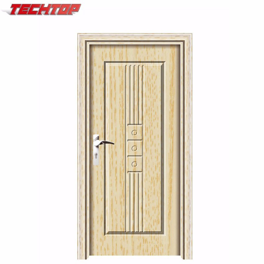 China Tpw-004 Simple Designs for Homes Bathroom Safety Door Designs ...