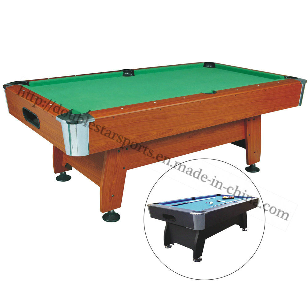 8FT Used Pool Table for Sale