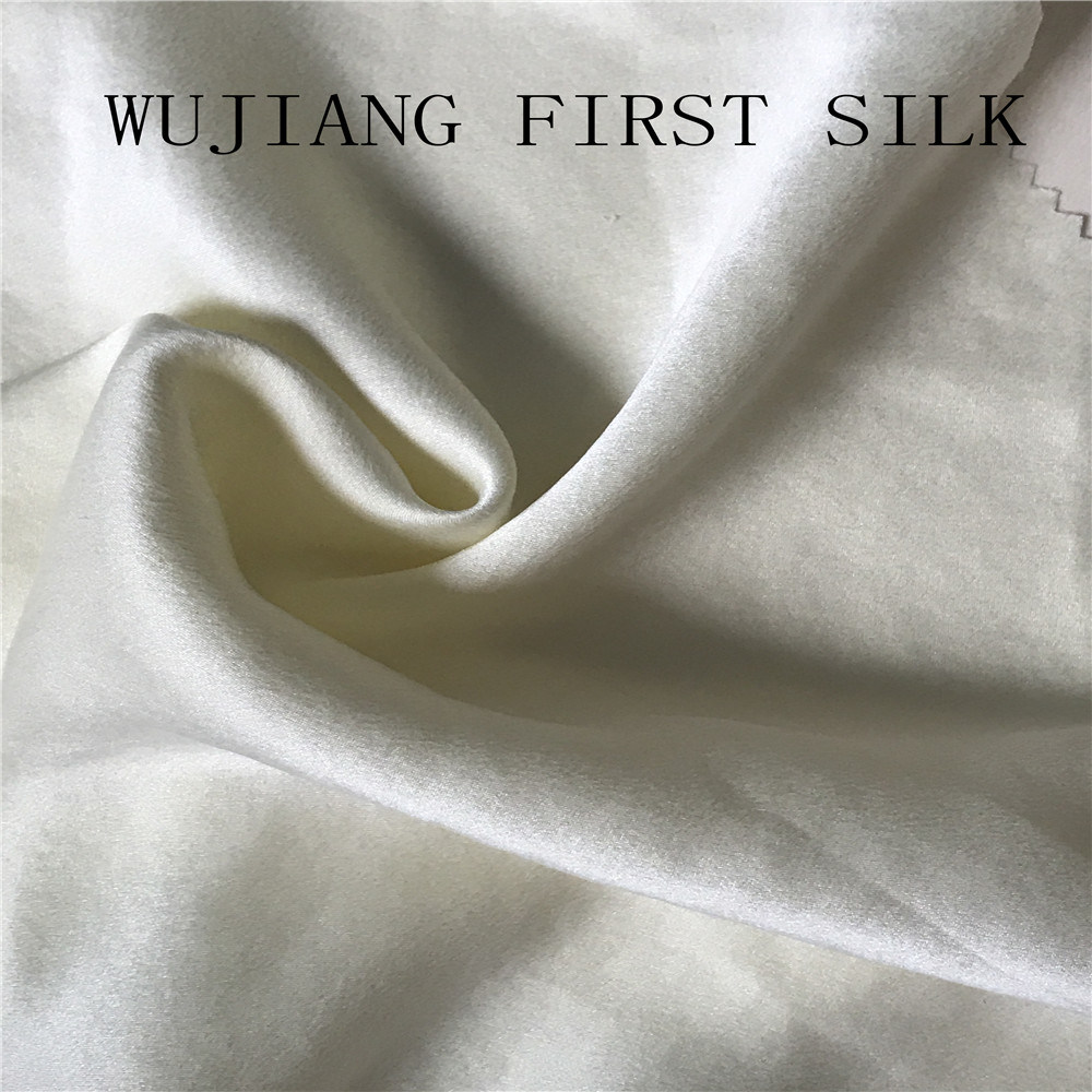 China 100% Natural Silk Satin Fabric Solid Dyed Photos   Pictures ... 7874fa433