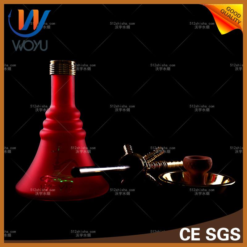 China Factory Wholesale High Quality 4 Pipes Shisha Hookah Glass Craft Turkey Chicha Narguile Kaloud  sc 1 st  Guangzhou Woyu Trade Co. Ltd. & China Factory Wholesale High Quality 4 Pipes Shisha Hookah Glass ...