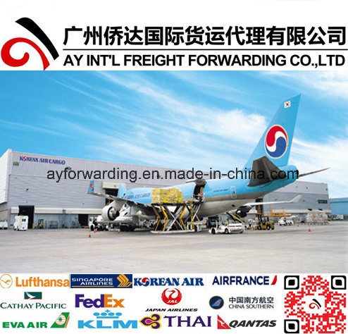 [Hot Item] Air Cargo Shipping From China to Korea