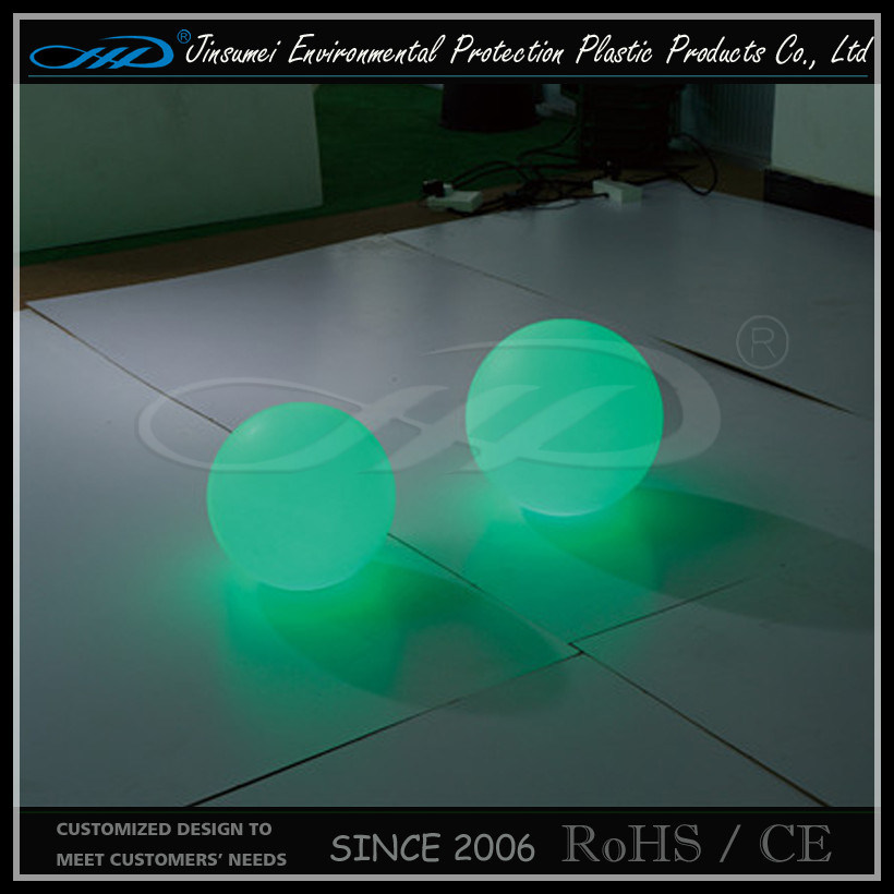 LED Ball/Decoration Ball Lighting Ball Outdoor /Flashing Ball pictures & photos