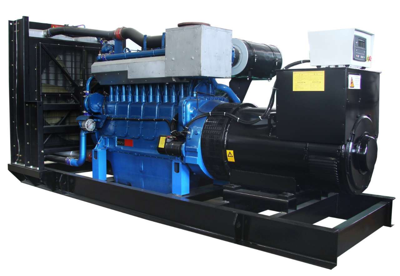 Mw Tractor Hubs : China mw diesel generator imported from perkins engine