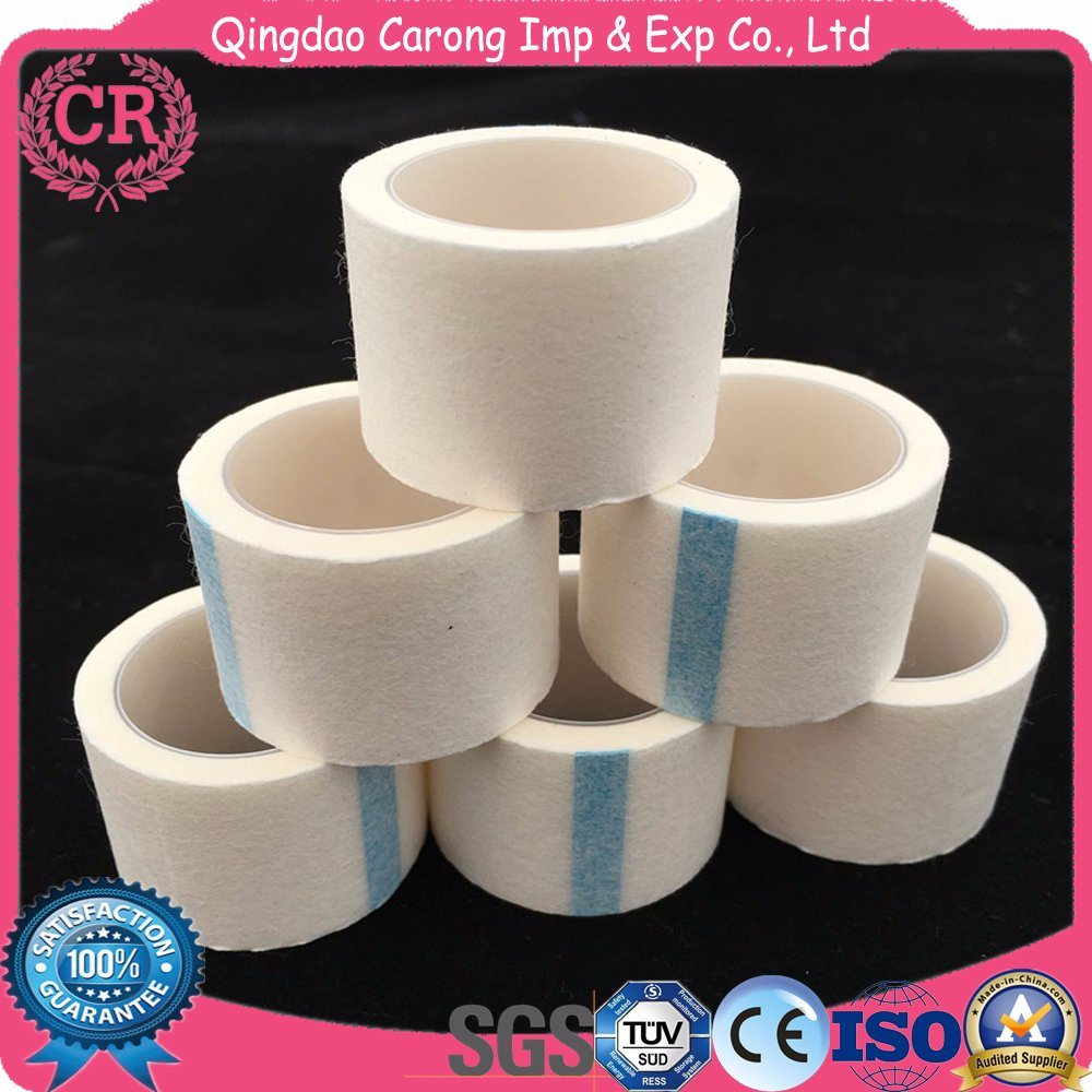 China Non Woven Medical Protecting Allergy Tape China Surgical Disposable Pe Tape Surgical Medical Pe Tape