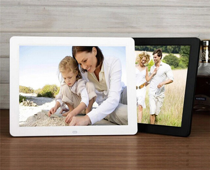 China Factory Price 14 Inch Multi Function Digital Photo Frame