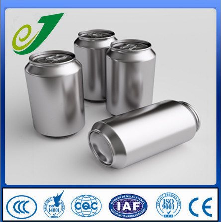 China 475ml 16oz Aluminum Cans with 202# Ends for Beer