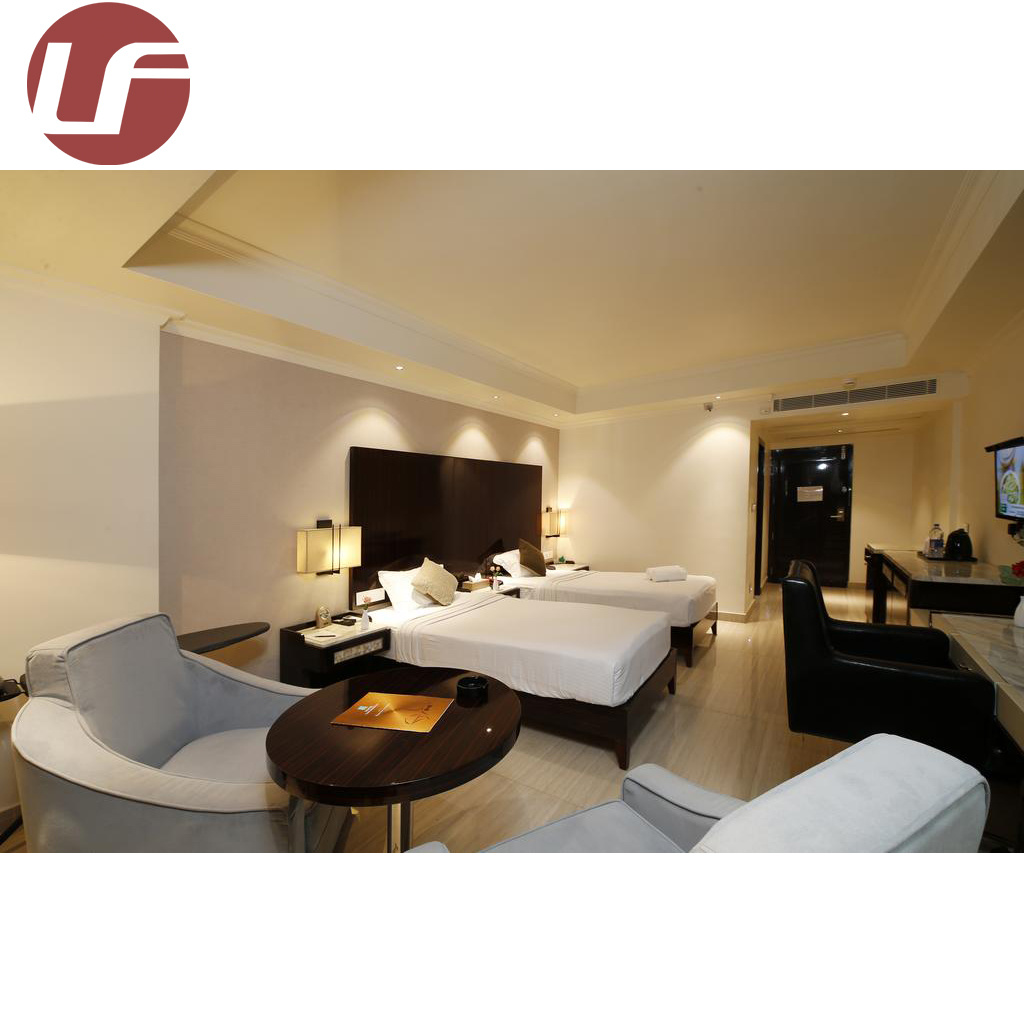 China 5 Star Hotel Furniture High End Hotel Bedroom ...