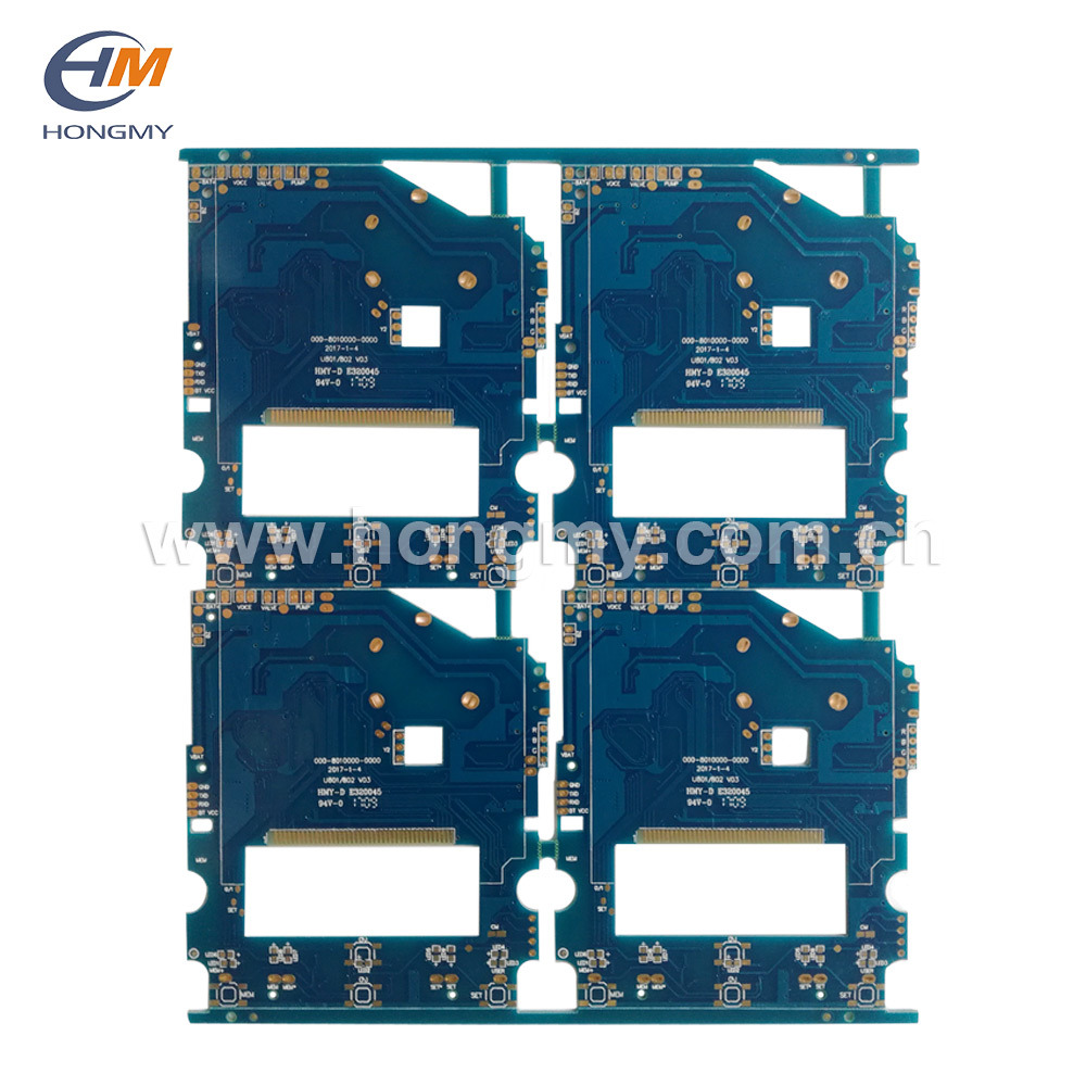 China Pcb Bare Board Manufacturers Suppliers Made Circuit Manufacturer From Buy 94v0 In Chinacom