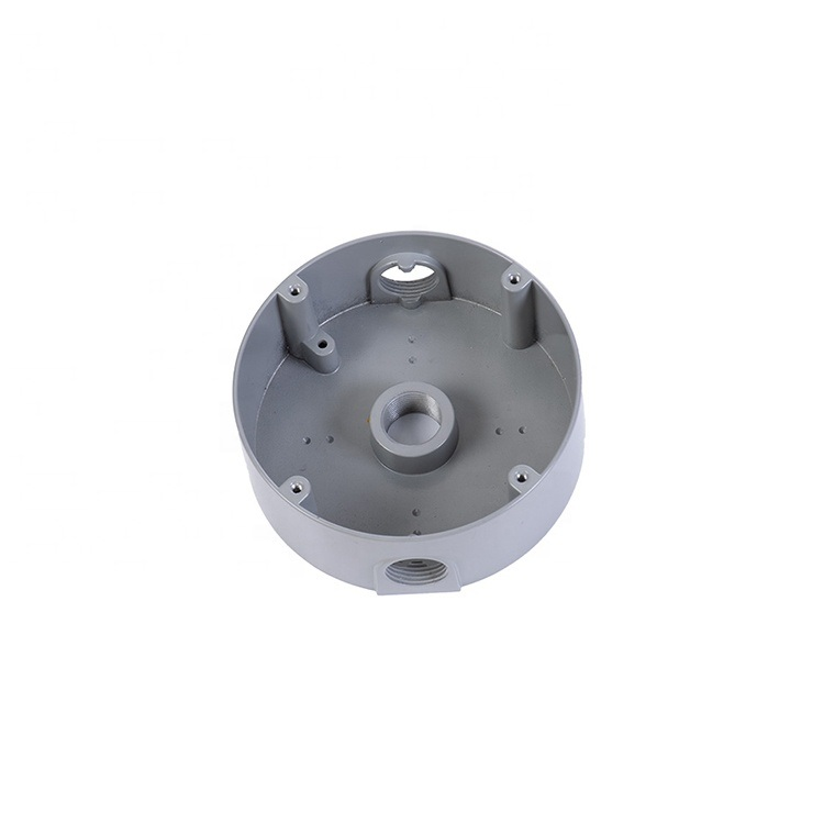 Custom Made Alloy Part Aluminium Die Casting with Attractive Price pictures & photos