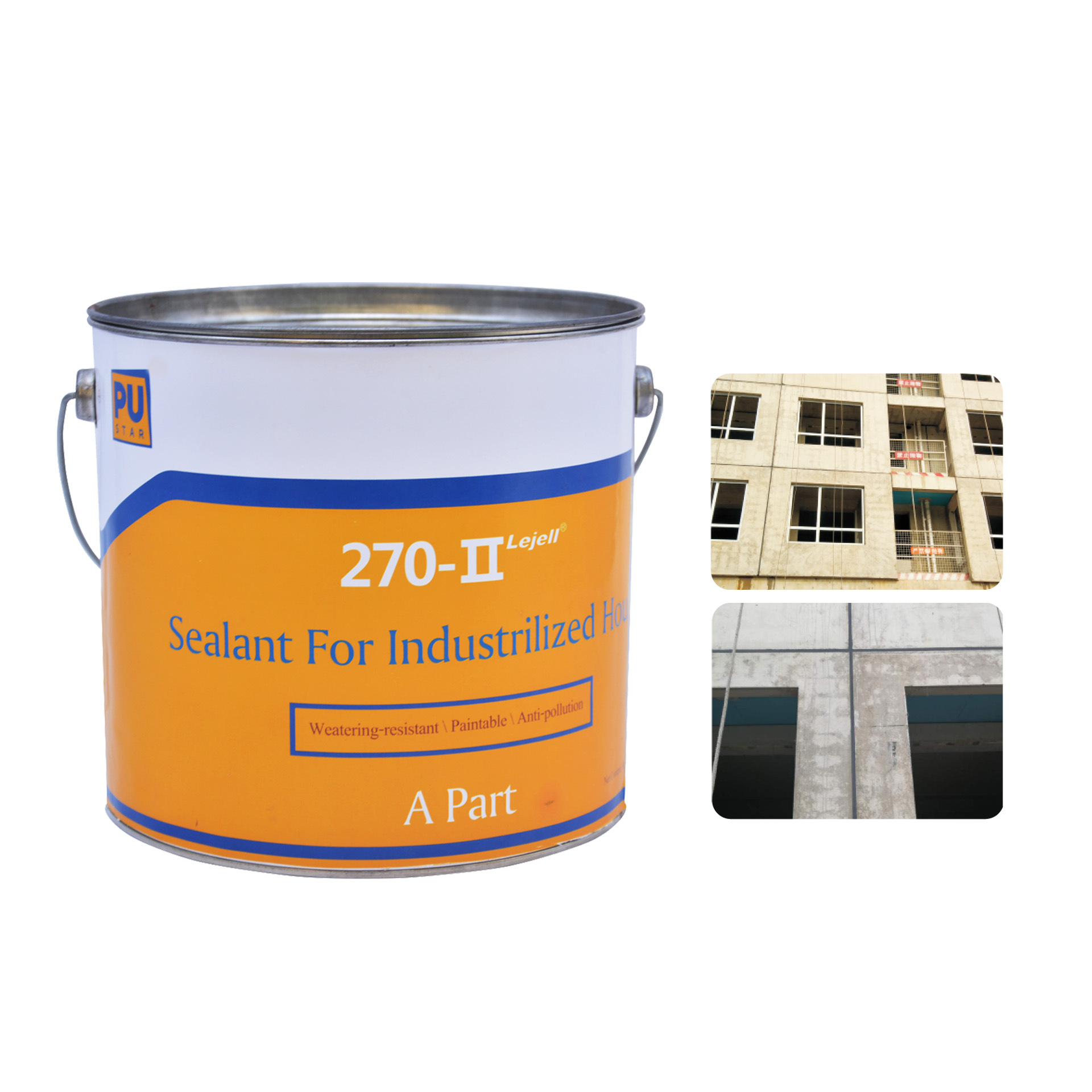 Ms Concrete Wall Joint Seal Structural