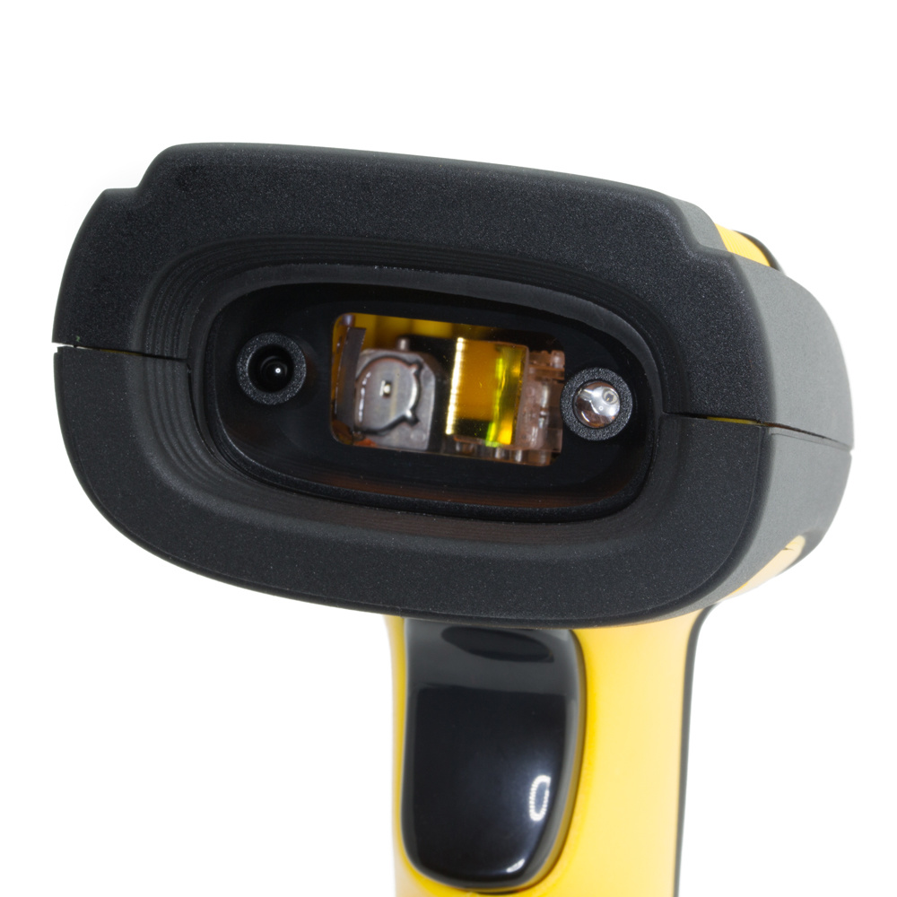 China Top Industrial Level Gt-730 IP67 Handheld 1d Laser Barcode