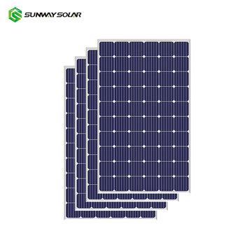 [Hot Item] Best Sale Brand Solar Panel Price India