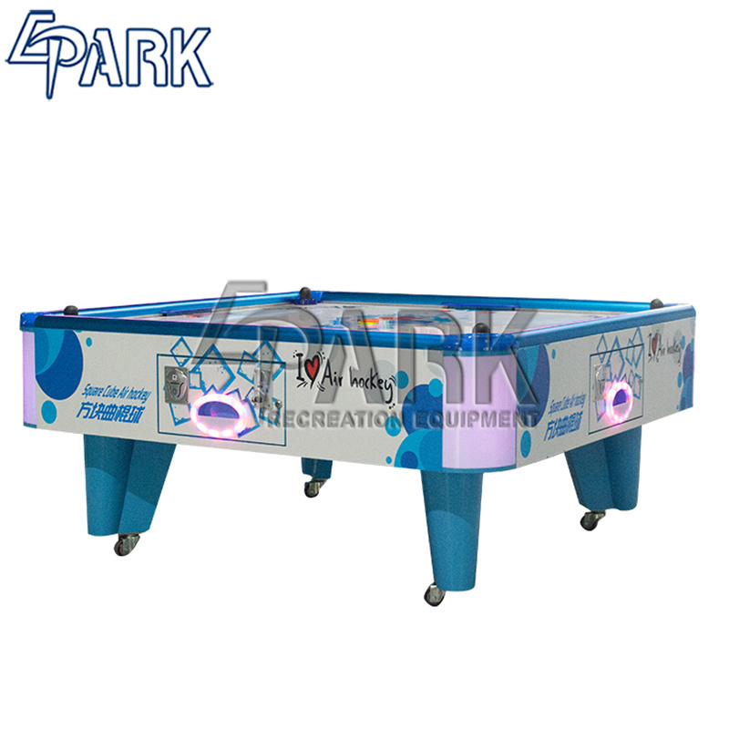 Hot Item Indoor Equipment Professional Air Hockey Table Table Top Hockey Games Turkey Hot Selling