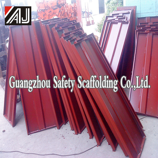 [Hot Item] Prefabricated Deck Panel for Concrete Filling Prupose