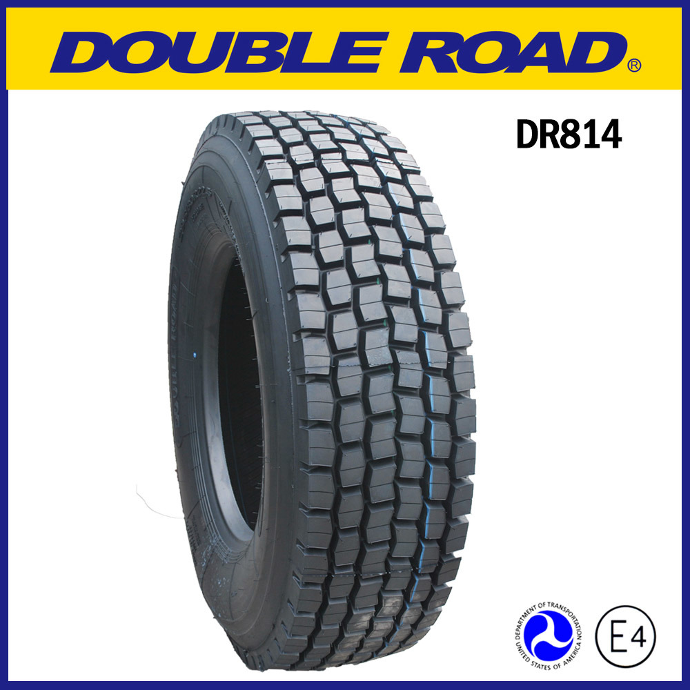 [Hot Item] Import China Good Truck Tire 295/80r22 5 Discount Tires Direct