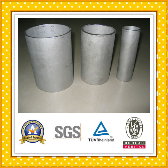 Asmt A312 A213 Stainless Steel Tube / Stainless Steel Pipe pictures & photos