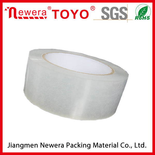 Pressure Sensitive OPP Packaging Tape for Carton Sealing pictures & photos