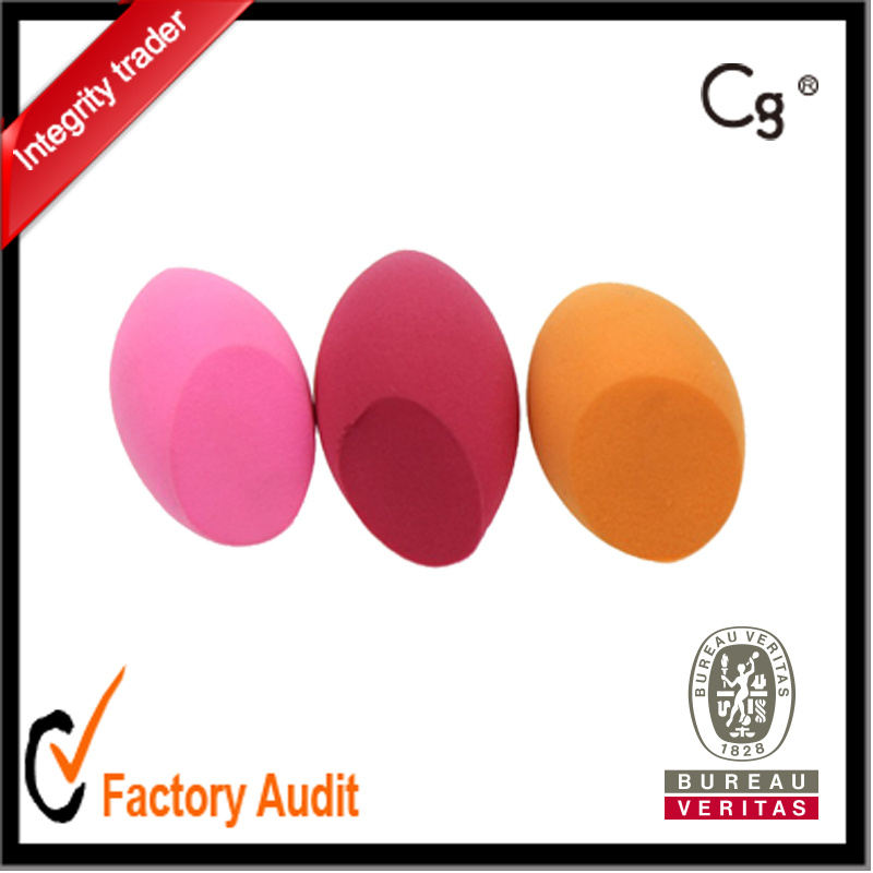 Mulitifuction Egg Shape Blender Make up Sponge