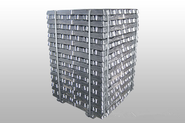 Zinc Ingot 2014 Hot Sale