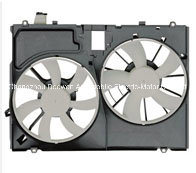 16711-31310 for Toyota Lexus Rx350 High Quality Car Condenser Fan