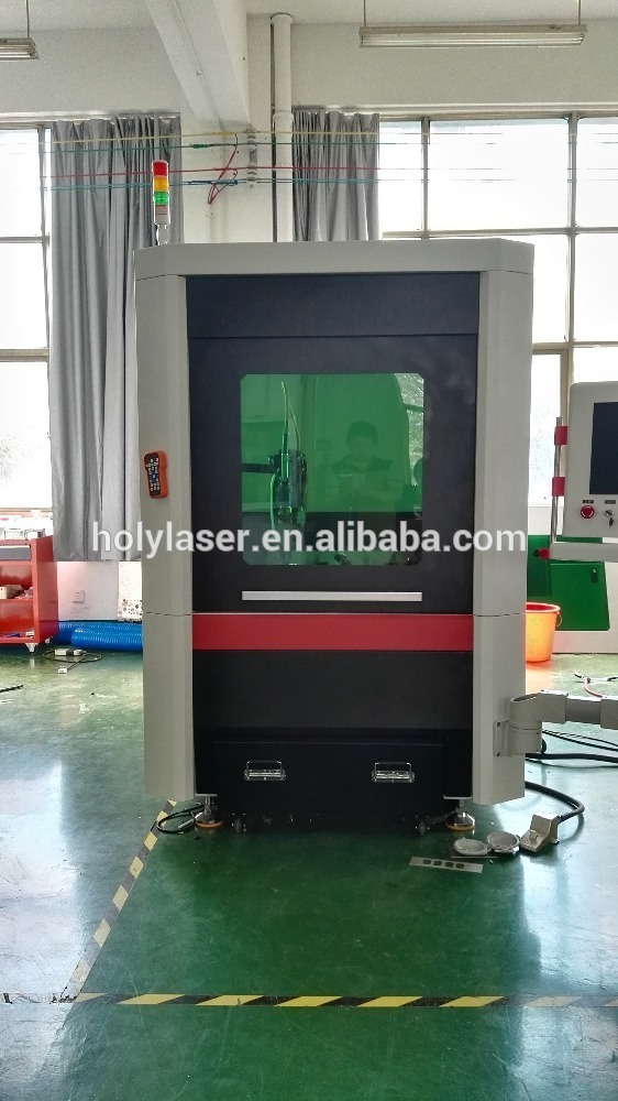 Fiber Laser Cutting Machine for Metal Jewelry Cutting Machinery pictures & photos