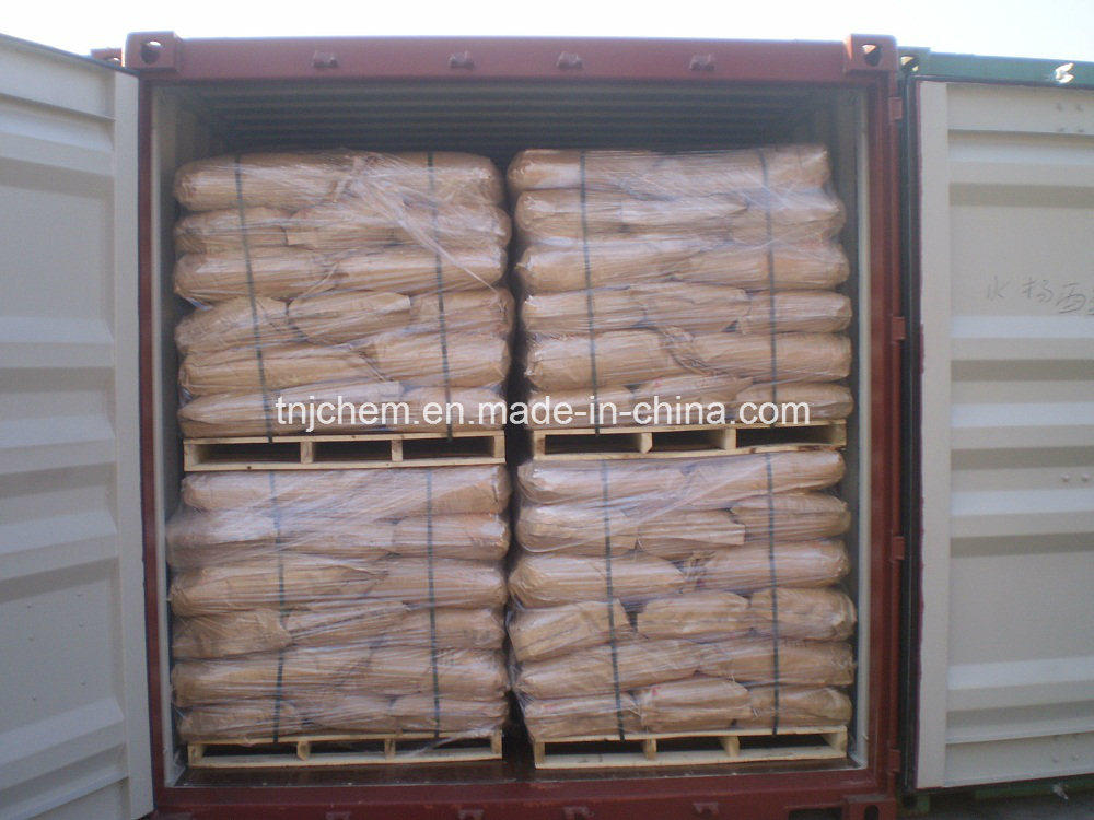 High Quality Glucono Delta Lactone Gdl Food Grade CAS 90-80-2 pictures & photos