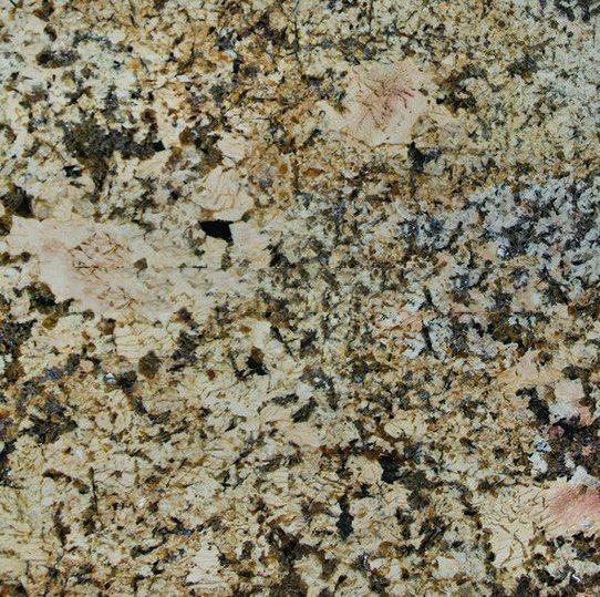 Golden Persa Granite Slabs Tiles