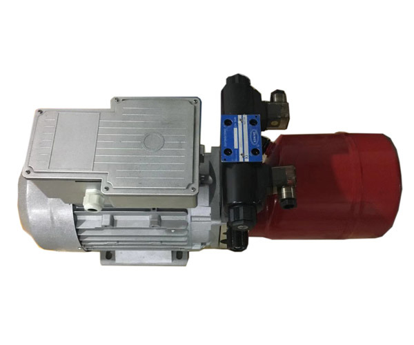Hydraulic  High Qualtiy Power Unit for Lifting Platform