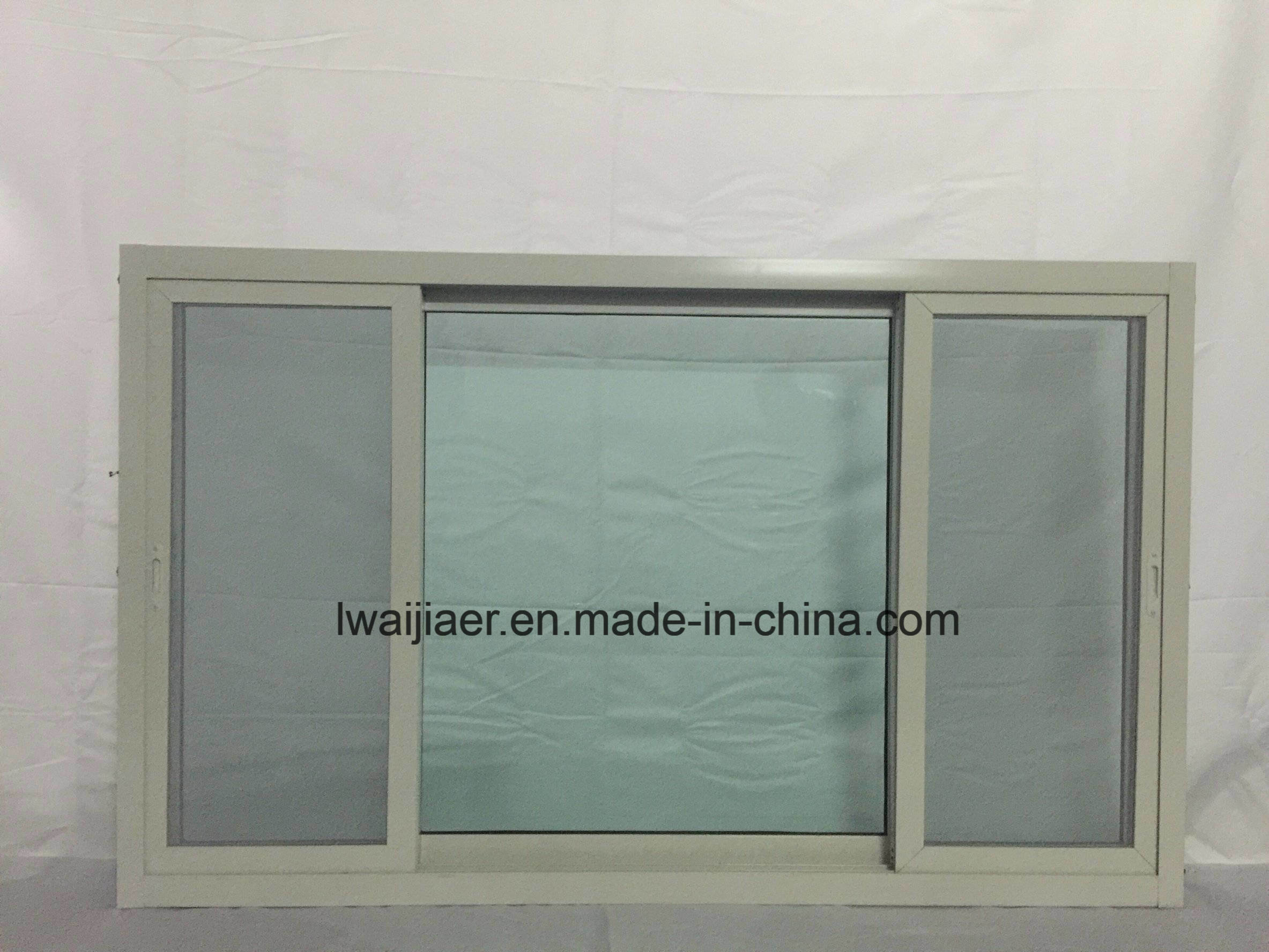 China Aluminumaluminium Sliding Window High Quality Competitive