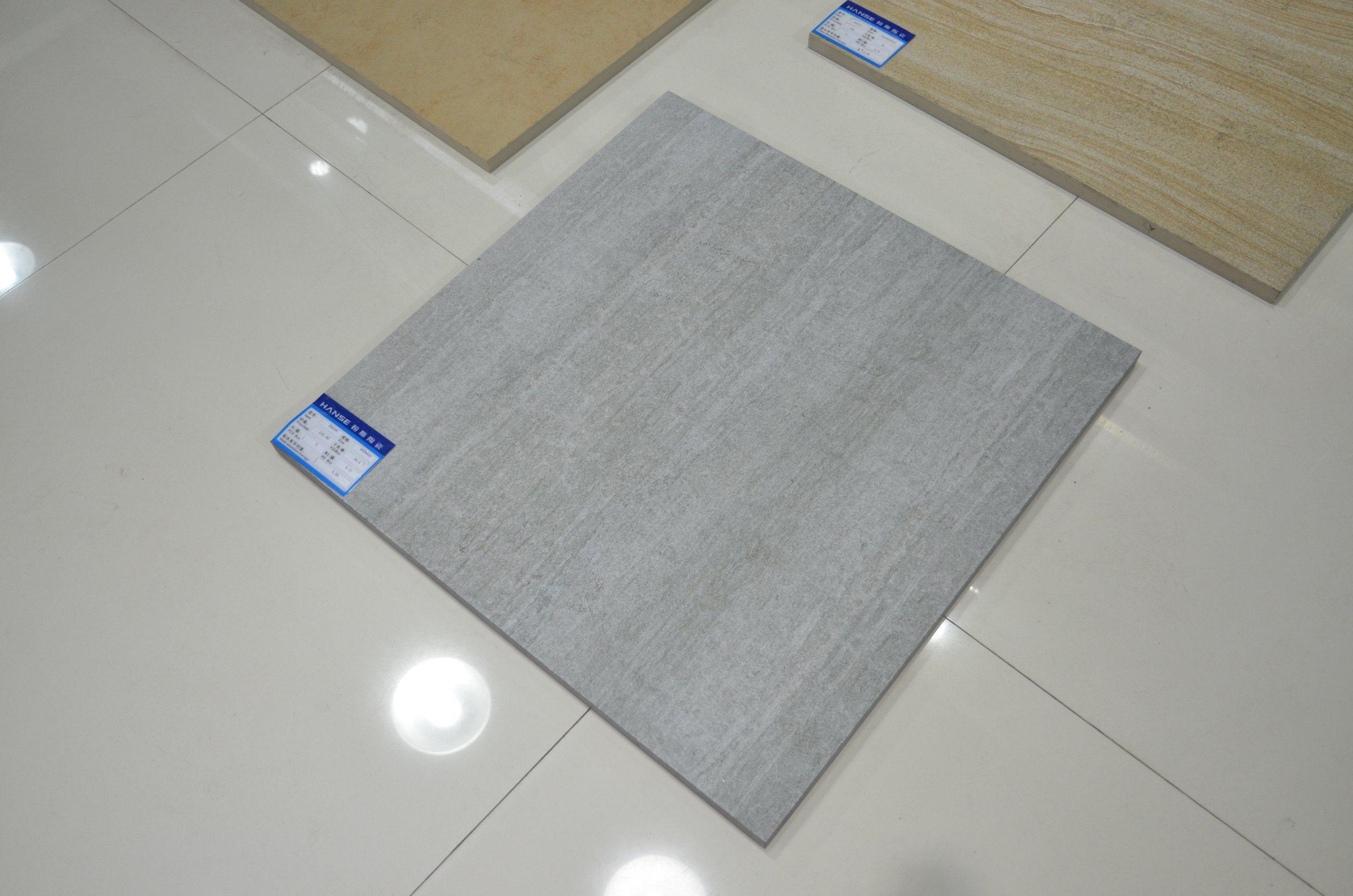 China Outdoor Garden Spanish Car Park Cement Floor Tiles Photos