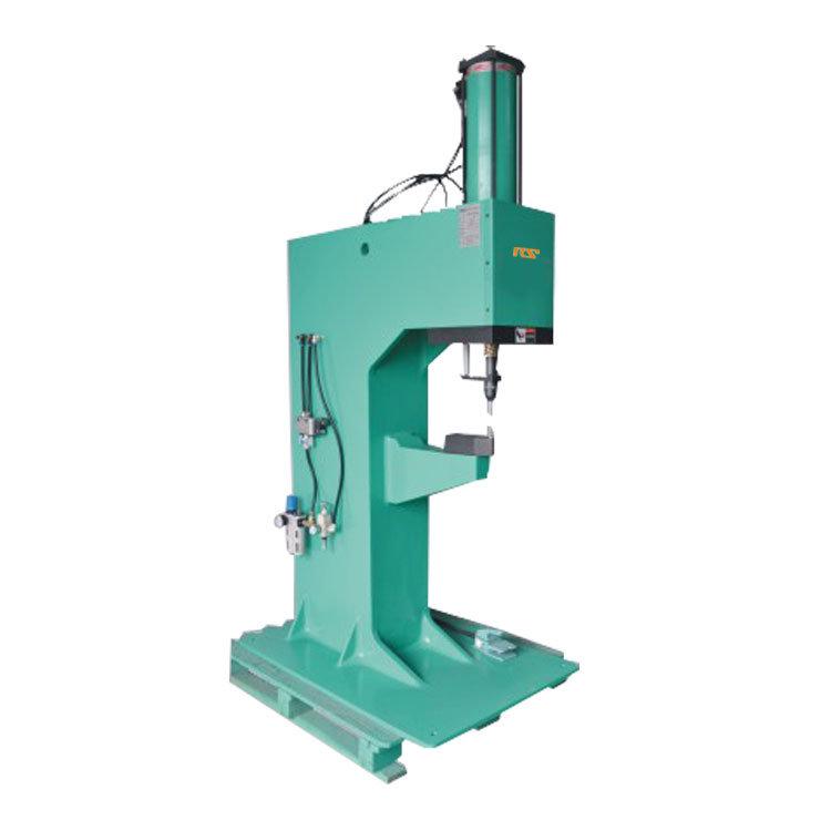 China Self Clinching Tool Used for Sheet Metal Joining - China Self  Clinching Press Machine, No Rivet Clinching Machine
