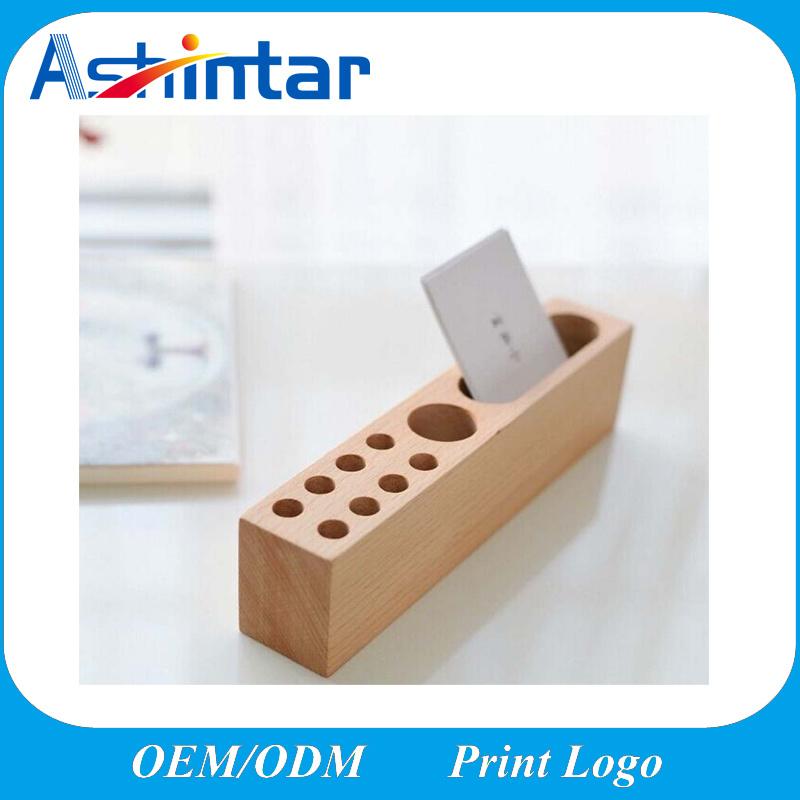 China Makeup Organizer Storage Box Pencil Holder Business Card Mobile Desktop Phone Stand