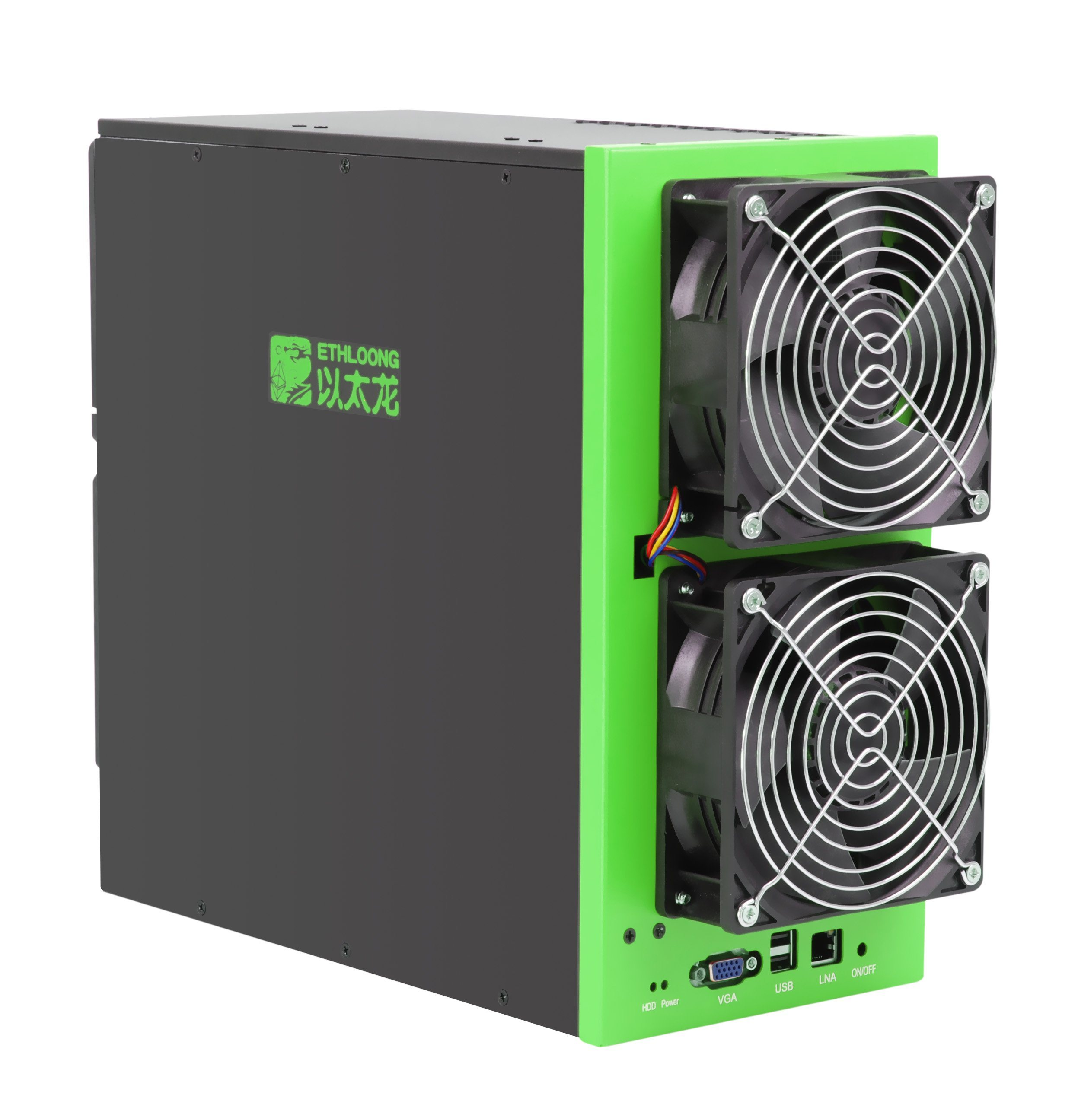 New Eth Miner Ethloong L1 Good Than A10PRO Asic Miner Ethash-Algorithm A10 PRO Antminer