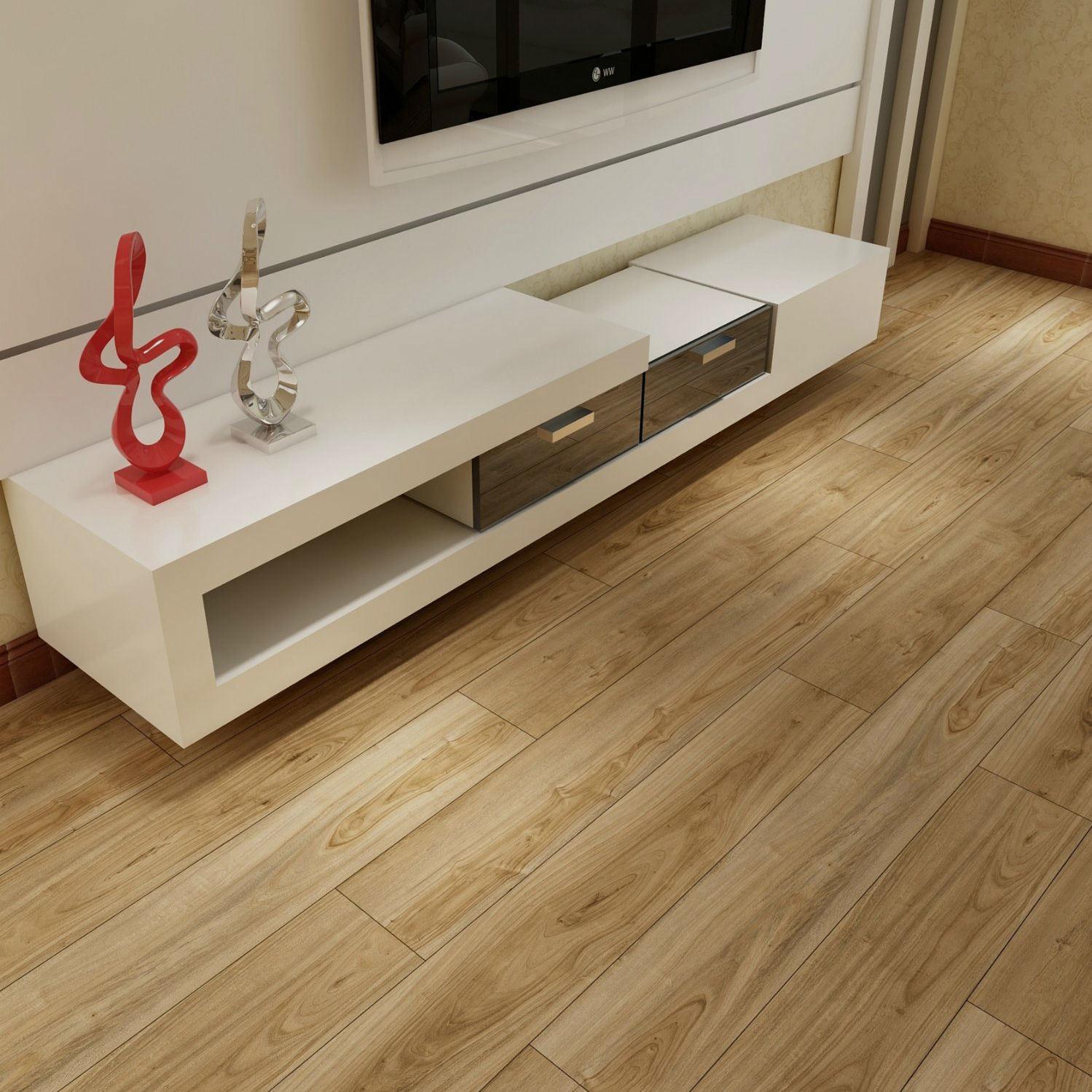 Kitchen Flooring Vinyl Sheet Wood Look Vinyl Floor Spc Flooring Cushioned  Vinyl Plank