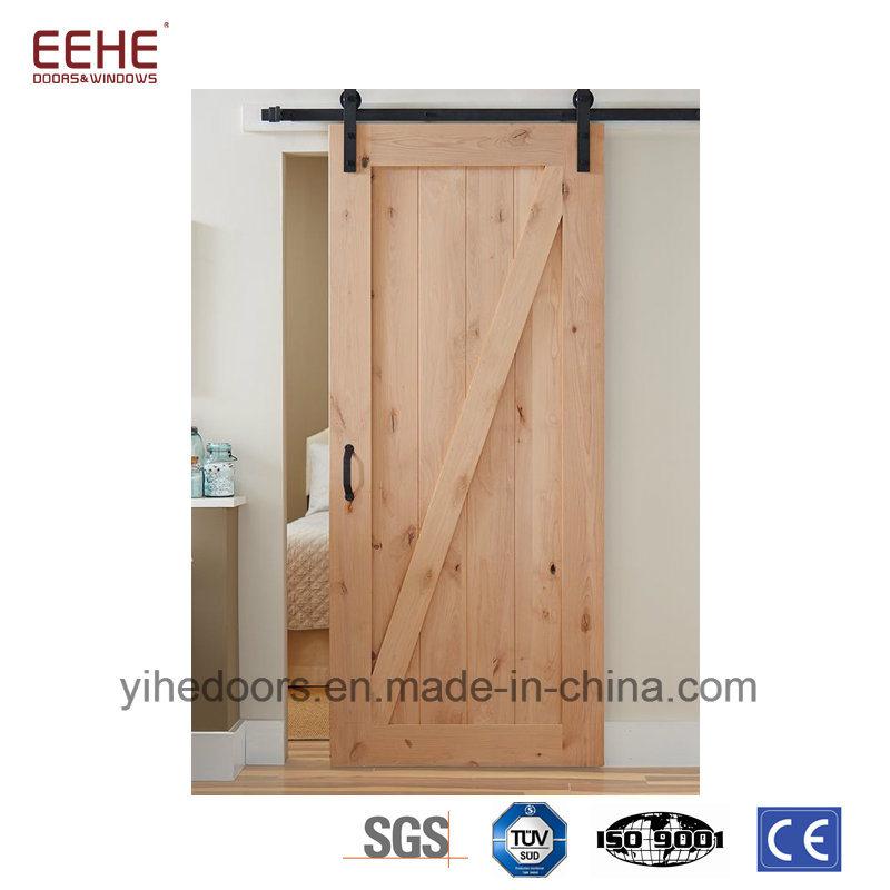 China Wood Interior Sliding Frosted Glass Pocket Doors Photos