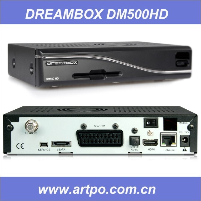 Dream Property DreamBox DM7025 Media Player Driver Download