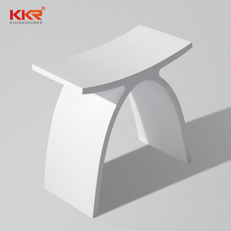 Modern European Bathroom Solid, Chair For Bathroom