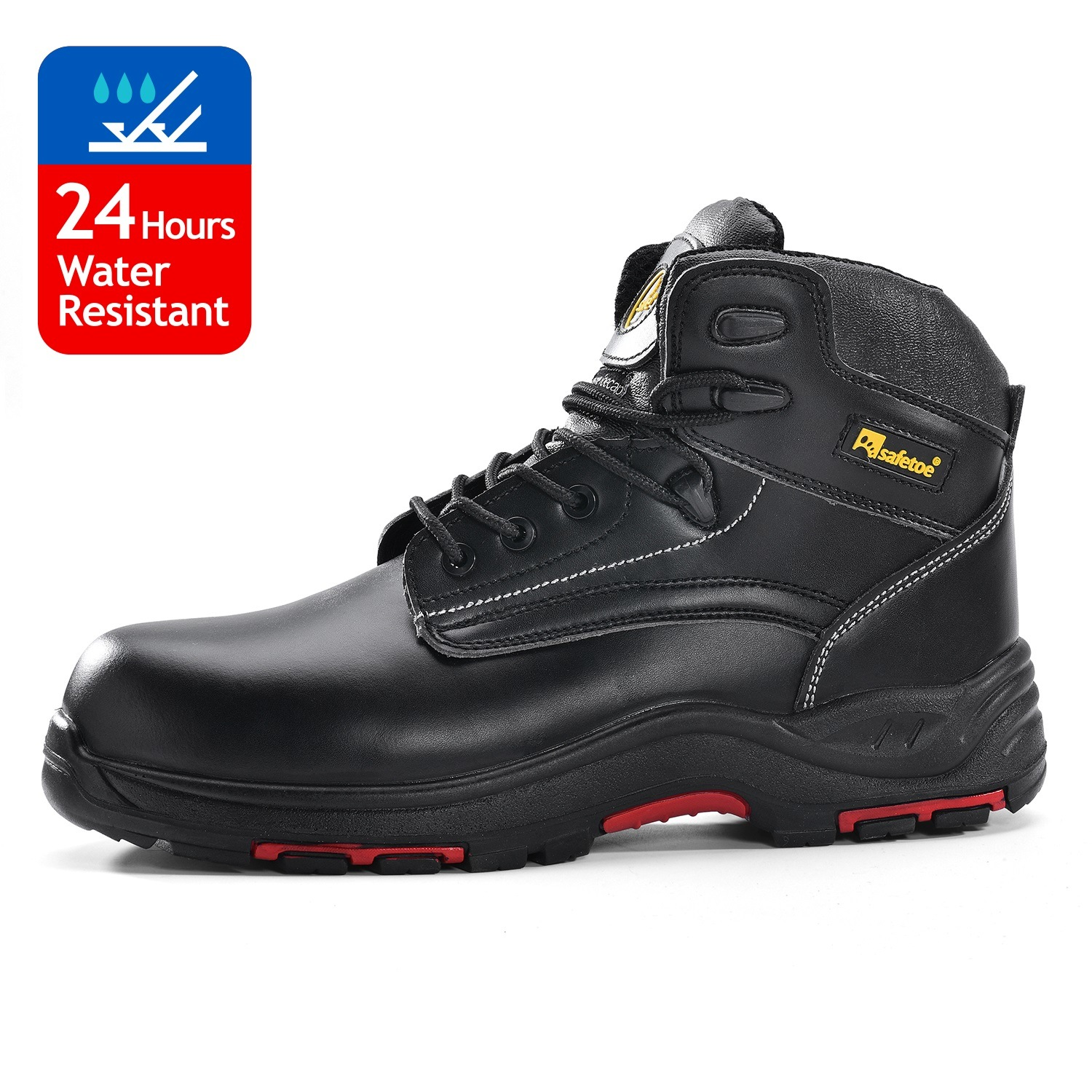Welding Safety Boots Safety Shoes