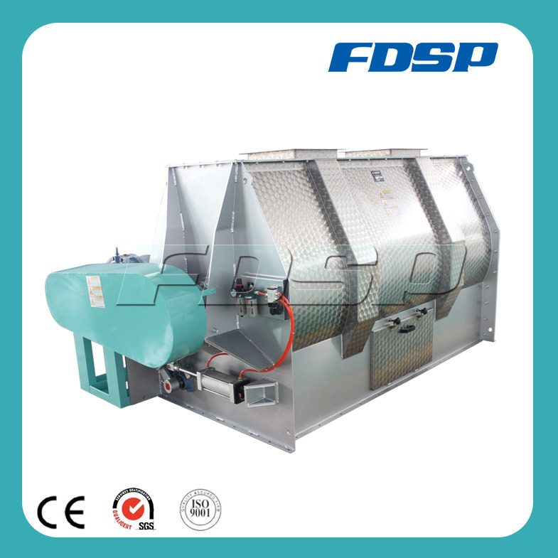 [Hot Item] Poultry Feed Mixer Electric Feed Mixer Made in China