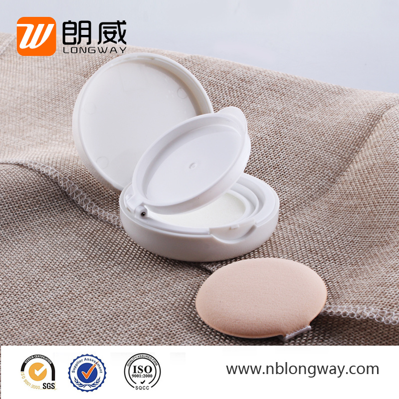 Women Used in Cosmetics Airless Cushion Makeup Empty Bb Cushion Power Case pictures & photos