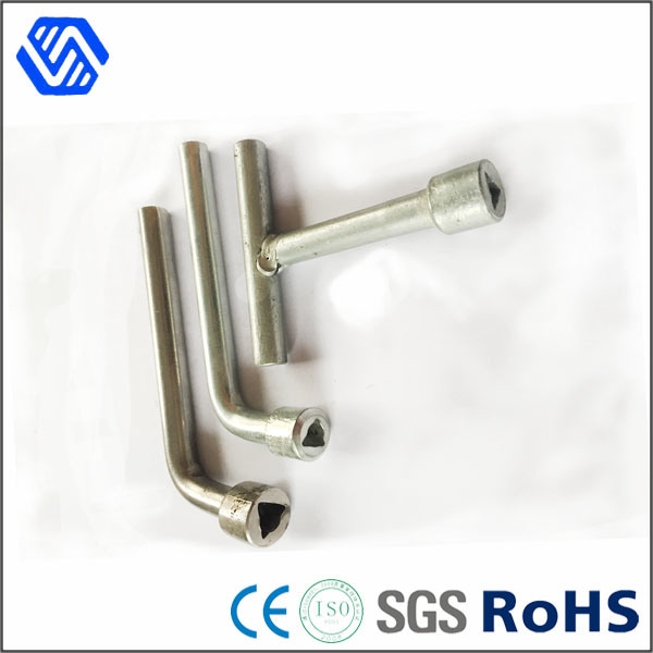 201 Stainless Steel Triangle Anti-Theft Screw